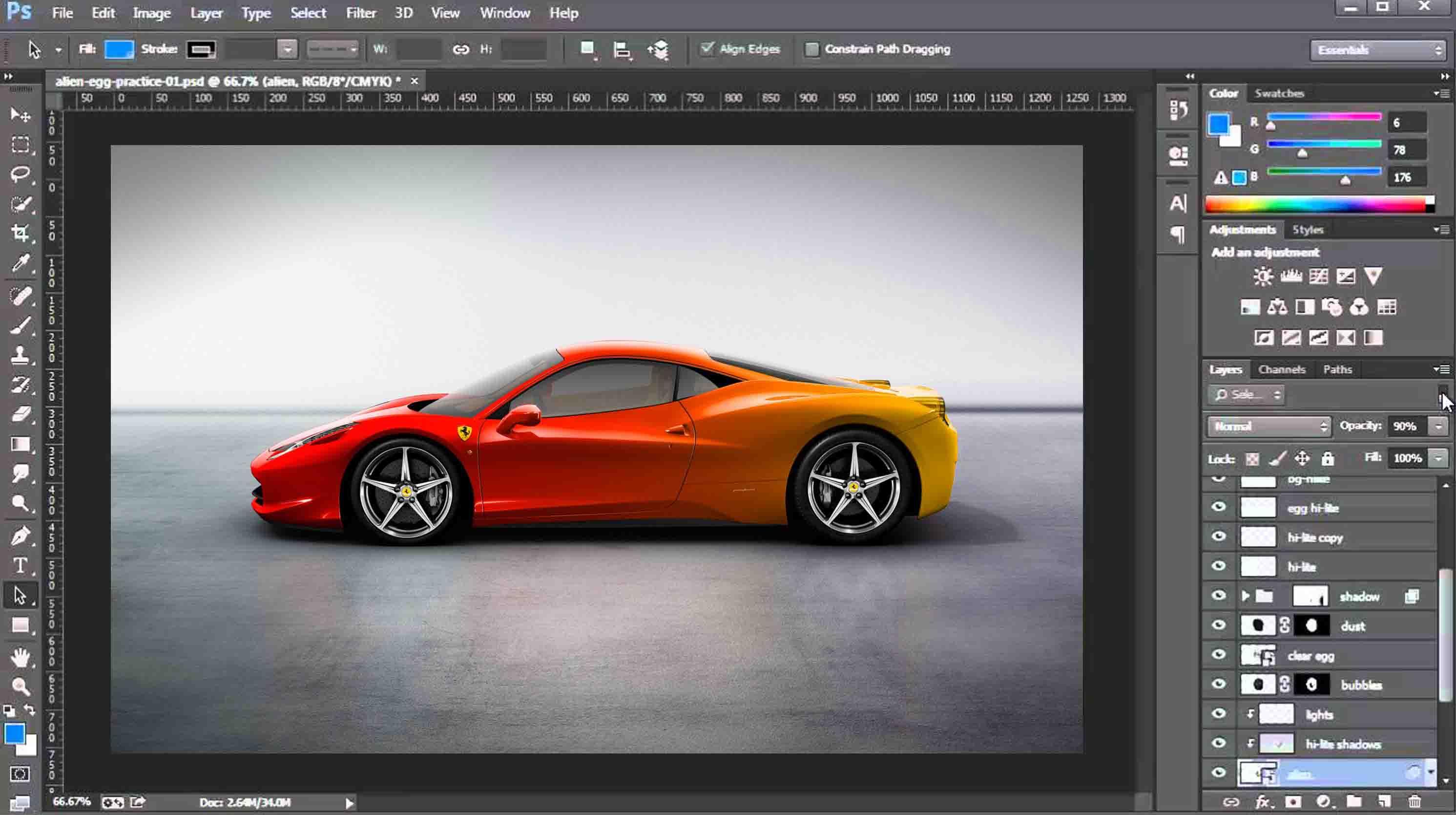 Los 20 mejores programas para dibujo y dise o por for Programa para disenar ambientes 3d gratis