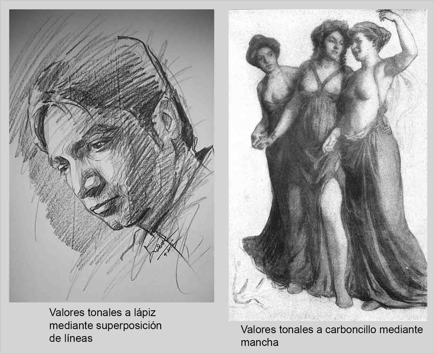 Boceto a lápiz por Raiesh sketch artist (Own work) [CC BY-SA 3.0 (https://creativecommons.org/licenses/by-sa/3.0)], via Wikimedia Commons