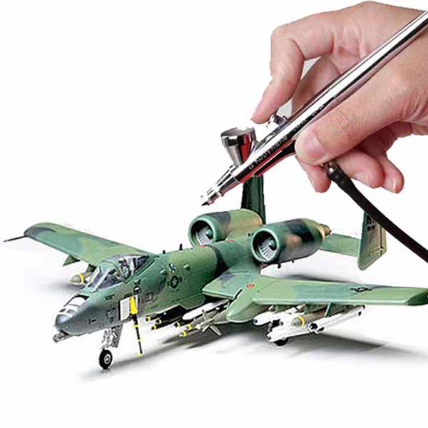 Best Airbrushes for Model Kits and Miniatures 】- Cheap Vs Branded