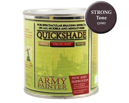 Comprar barniz QuickShade de The Army Painter