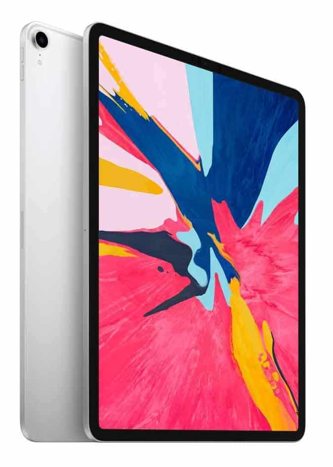 iPad Pro 3rd Gen 12.9 inch - Latest Model