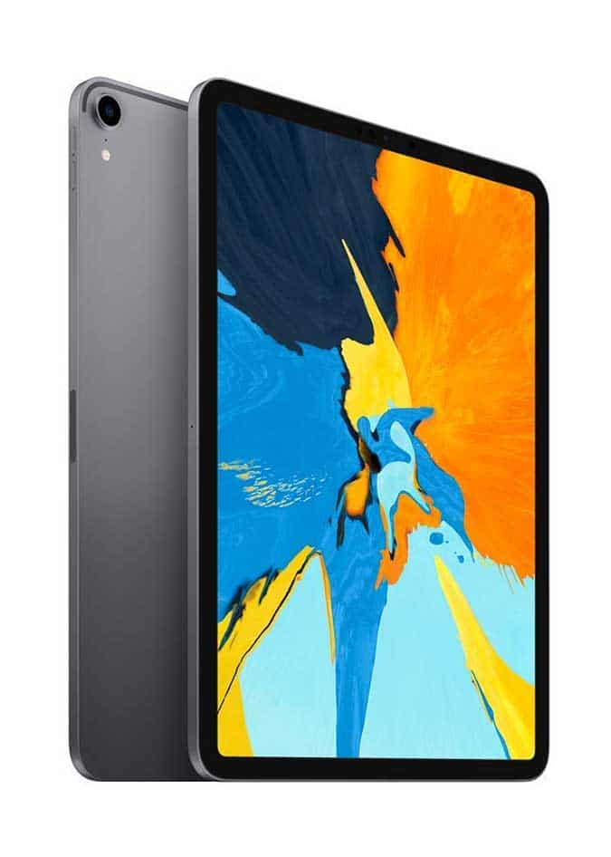 iPad Pro 3rd gen 11 inch Space Grey - Latest Model