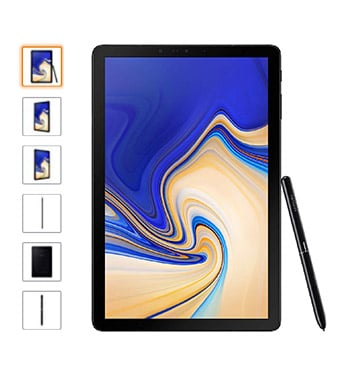 Galaxy Tab S4 + S-Pen